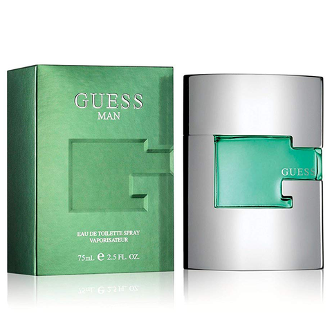 Guess Man by Guess 75ml EDT for Men