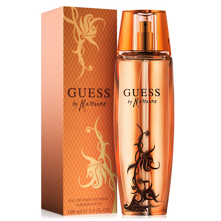 Guess by Marciano 100ml EDP for Women  f417d49d43e