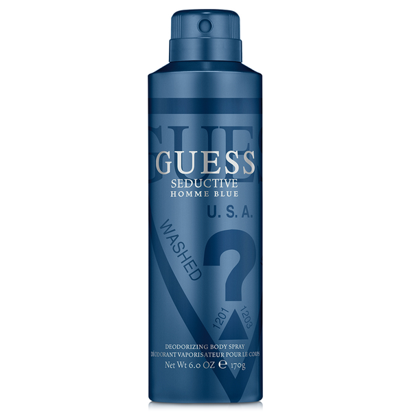 Guess Seductive Homme Blue 170g Body Spray