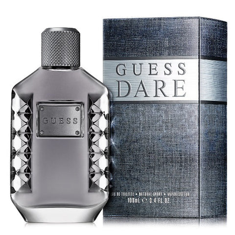 Dare by Guess 100ml EDT for Men