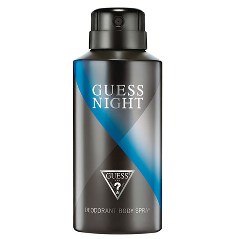 Guess Night by Guess 150ml Deodorant Body Spray