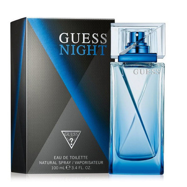 Guess Night by Guess 100ml EDT for Men