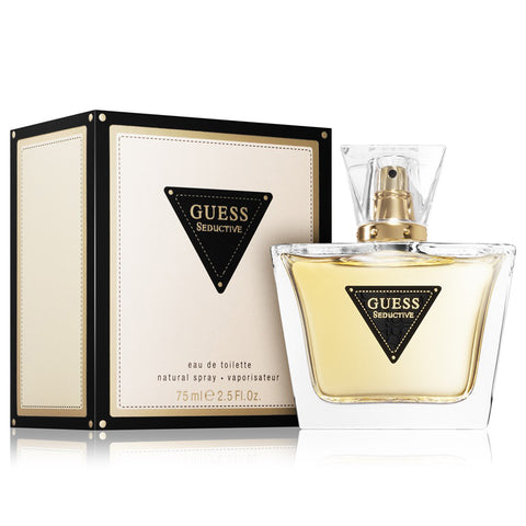 Guess Seductive by Guess 75ml EDT for Women