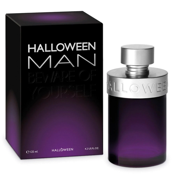 Halloween Man by Halloween 125ml EDT