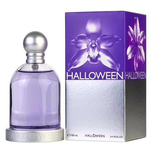 Halloween by Halloween 100ml EDT for Women