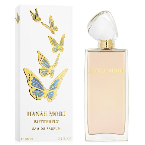 Butterfly by Hanae Mori 100ml EDP for Women