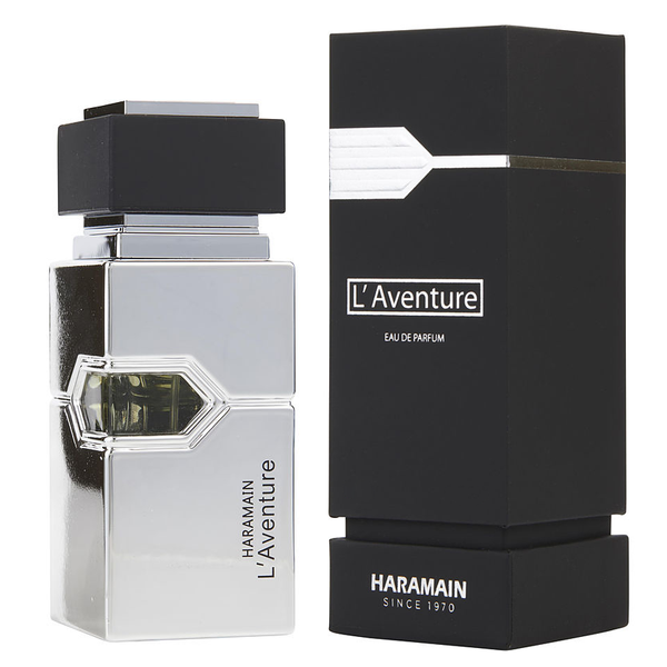 L'Aventure by Al Haramain 200ml EDP for Men