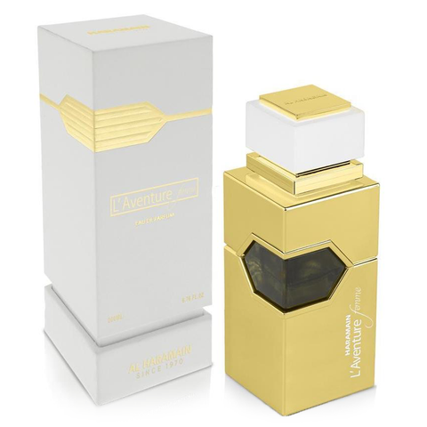 L'Aventure Femme by Al Haramain 200ml EDP