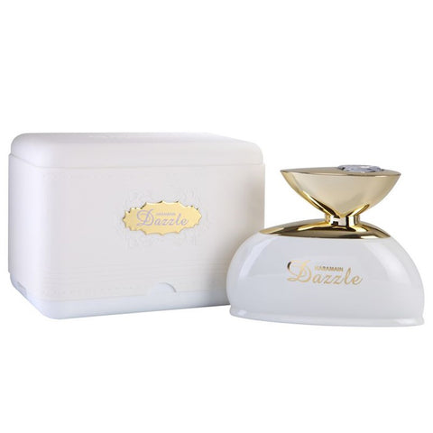 Dazzle by Al Haramain 100ml EDP for Women