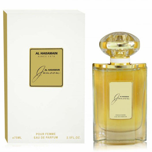 Junoon by Al Haramain 75ml EDP for Women