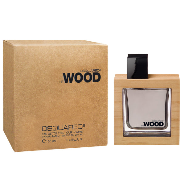 He Wood by Dsquared2 100ml EDT
