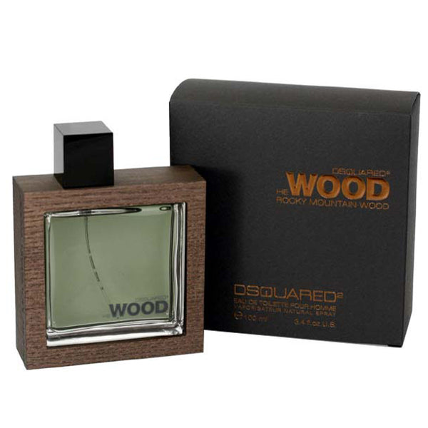 He Wood Rocky Mountain by Dsquared2 100ml EDT
