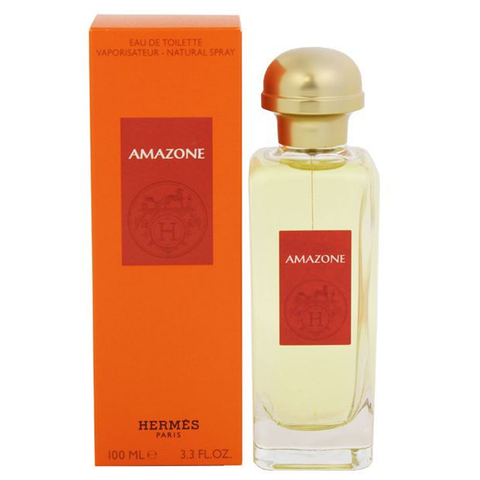 Amazone by Hermes 100ml EDT for Women