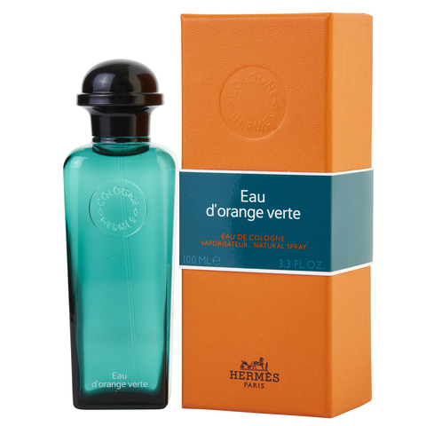 Eau d'Orange Verte by Hermes 100ml EDC