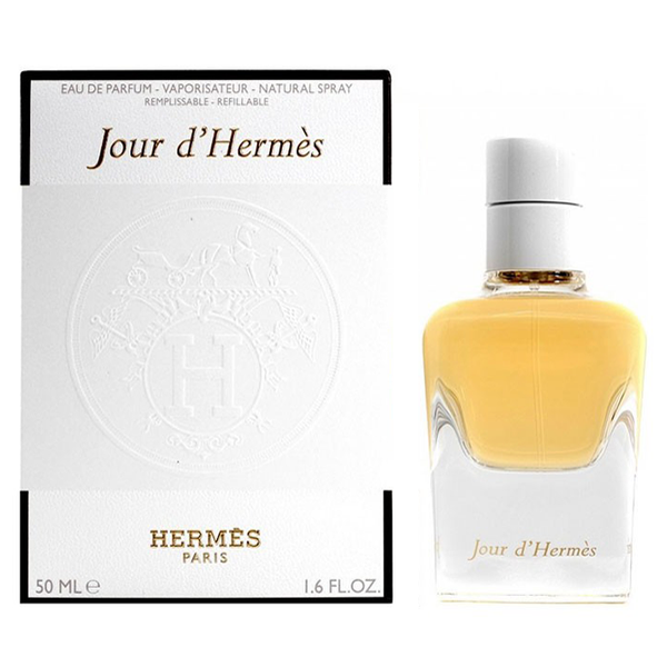 Jour D'Hermes by Hermes 50ml EDP for Women