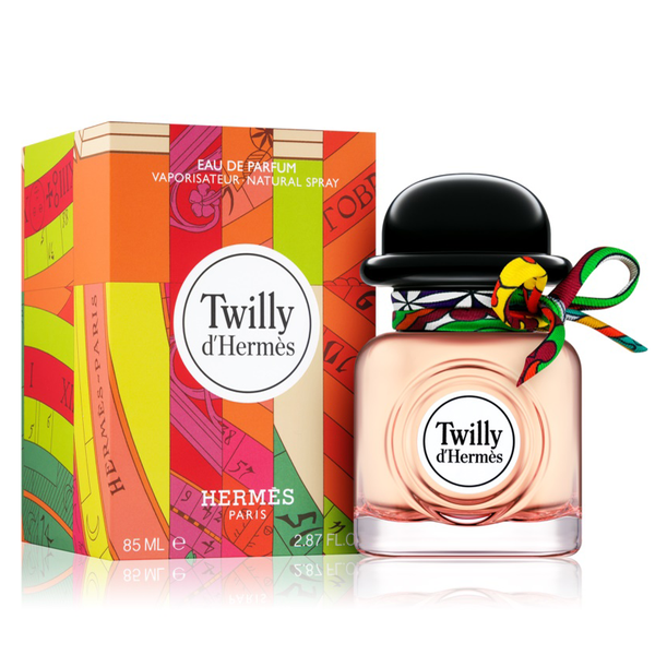 Twilly d'Hermes by Hermes 85ml EDP for Women