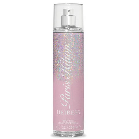 Heiress By Paris Hilton 236ml Body Mist for Women