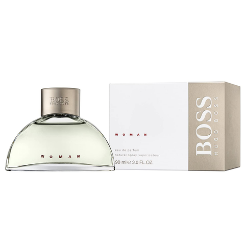 Boss Woman by Hugo Boss 90ml EDP