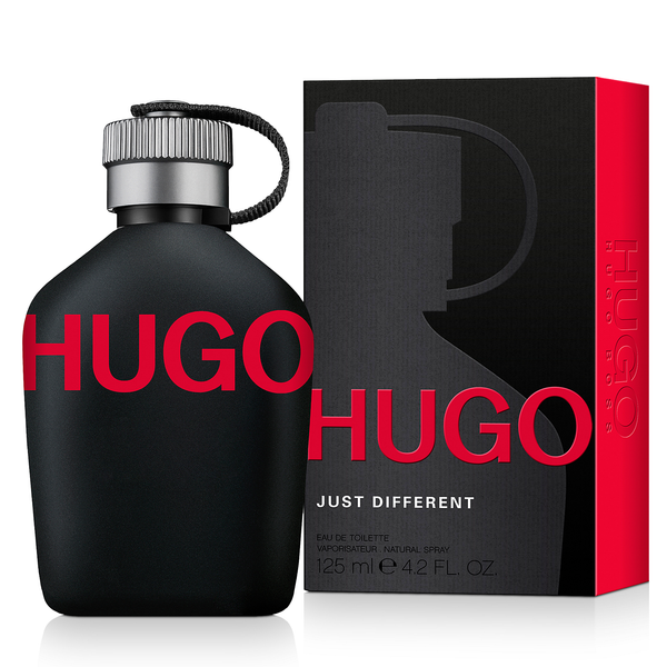 Hugo Just Different by Hugo Boss 125ml EDT