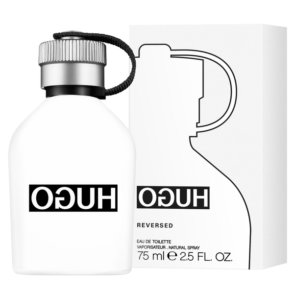 Hugo Reversed by Hugo Boss 75ml EDT