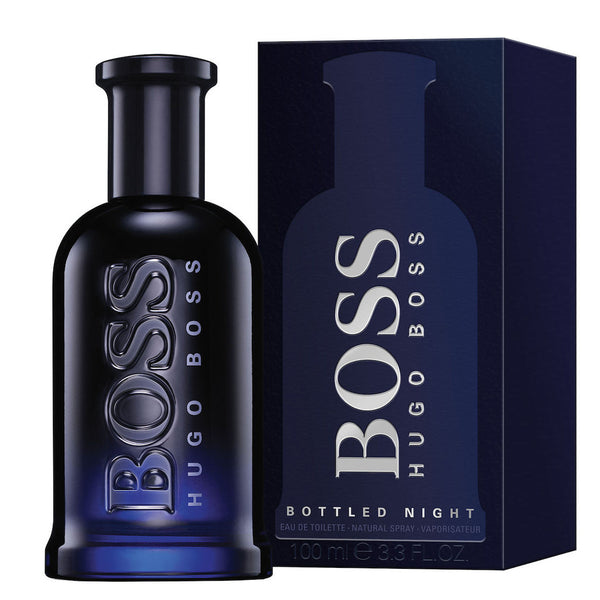 Boss Bottled Night by Hugo Boss 100ml EDT