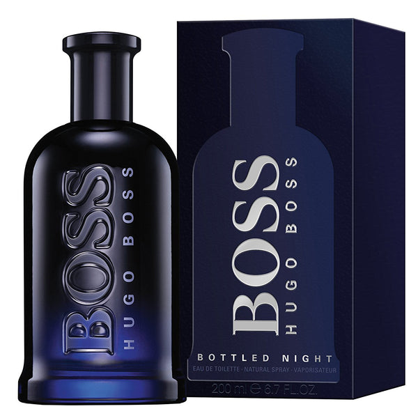 Boss Bottled Night by Hugo Boss 200ml EDT