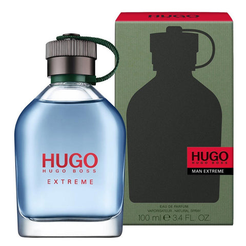 Hugo Man Extreme by Hugo Boss 100ml EDP