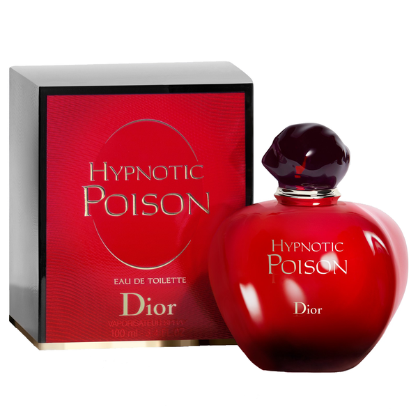 Hypnotic Poison by Christian Dior 100ml EDT