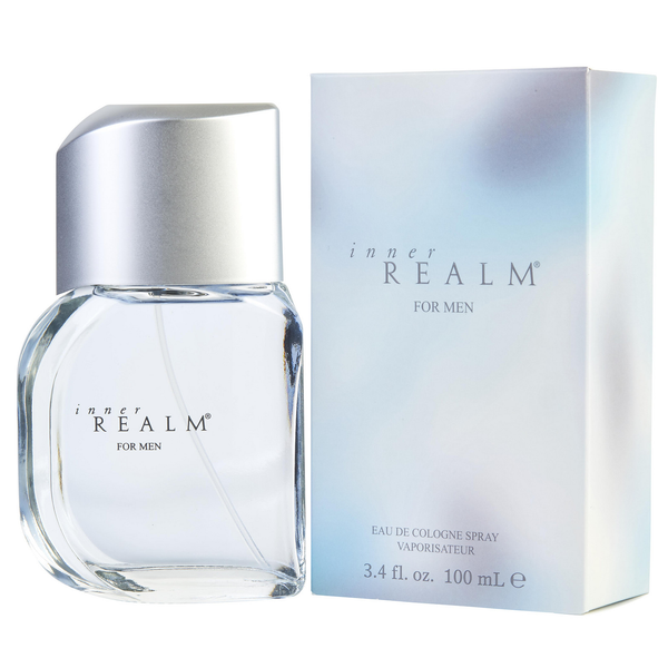 Inner Realm by Erox 100ml EDC for Men