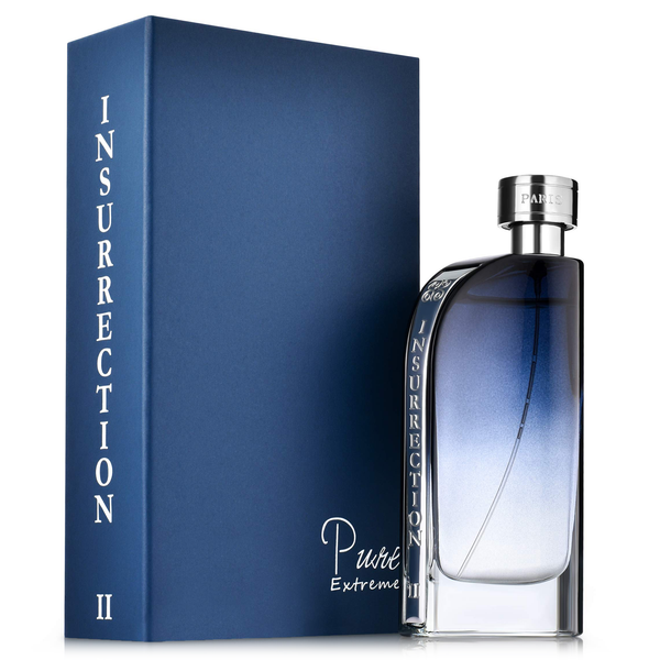 Insurrection II Pure Extreme by Reyane Tradition 90ml EDT