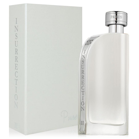Insurrection II Pure by Reyane Tradition 90ml EDT