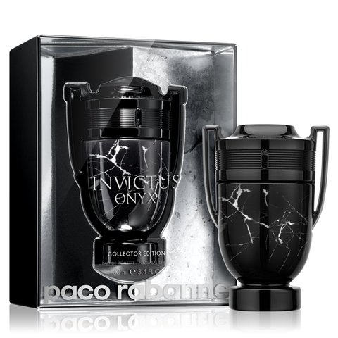 Invictus Onyx by Paco Rabanne 100ml EDT