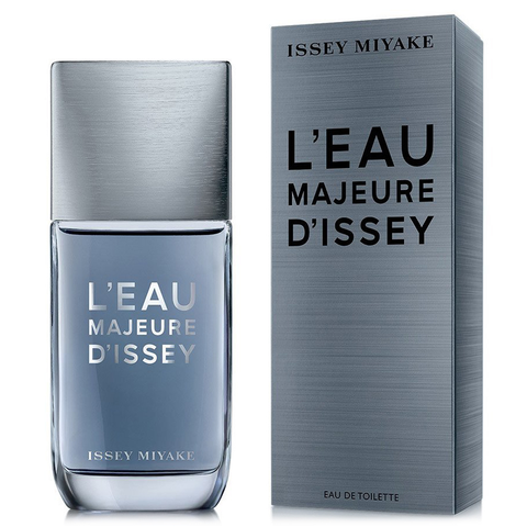 L'Eau Majeure d'Issey by Issey Miyake 150ml EDT
