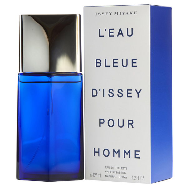 L'Eau Bleue d'Issey by Issey Miyake 125ml EDT