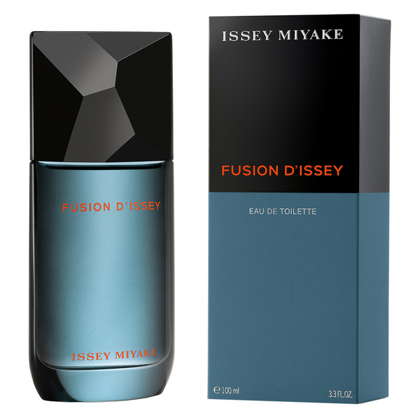 Fusion d'Issey by Issey Miyake 100ml EDT for Men