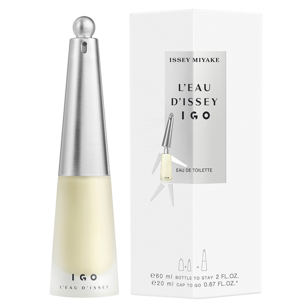 L'Eau d'Issey Igo by Issey Miyake 80ml EDT for Women