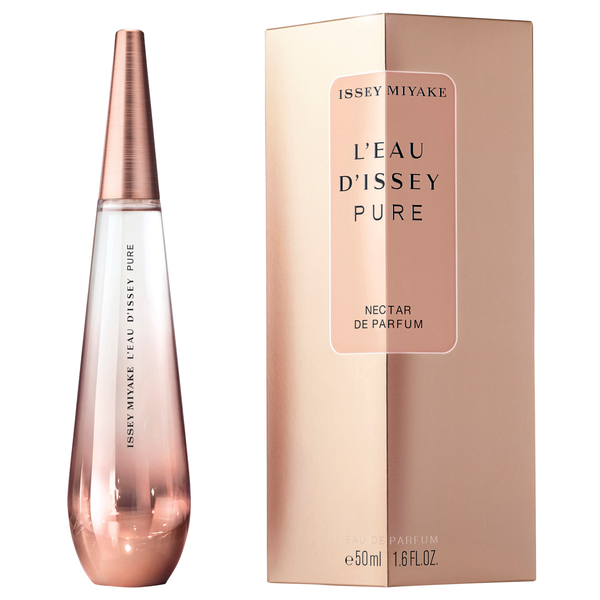 L'Eau D'Issey Pure Nectar by Issey Miyake 50ml EDP