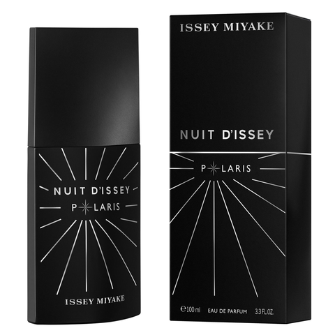 Nuit d'Issey Polaris by Issey Miyake 100ml EDP
