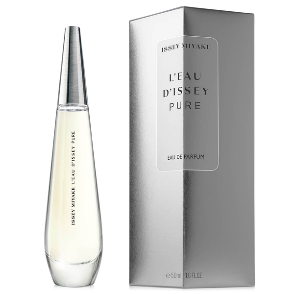 L'Eau D'Issey Pure by Issey Miyake 50ml EDP