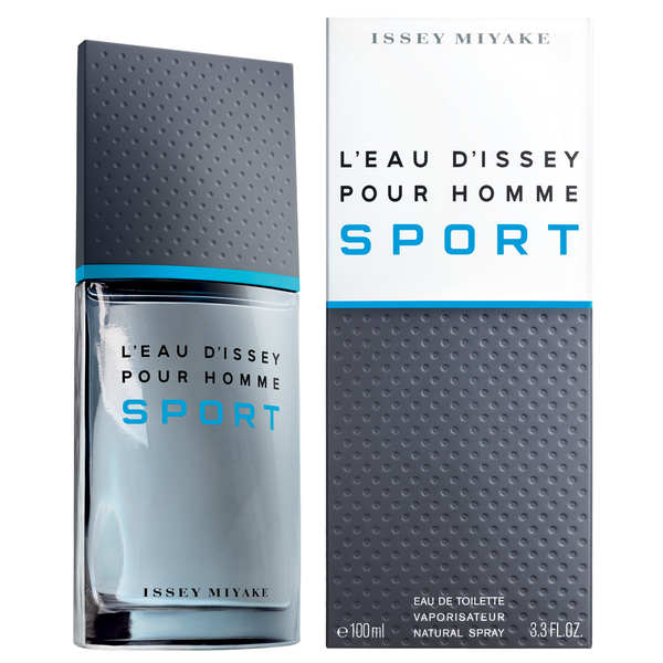 L'Eau d'Issey Sport by Issey Miyake 100ml EDT