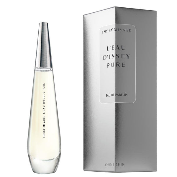 L'Eau D'Issey Pure by Issey Miyake 90ml EDP