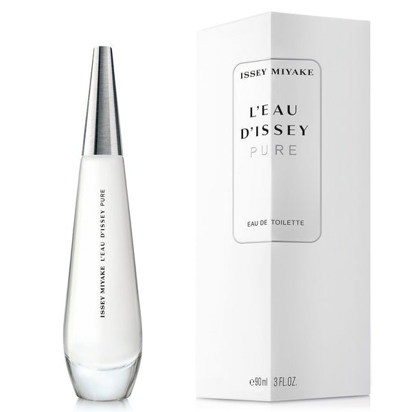 L'Eau d'Issey Pure by Issey Miyake 90ml EDT