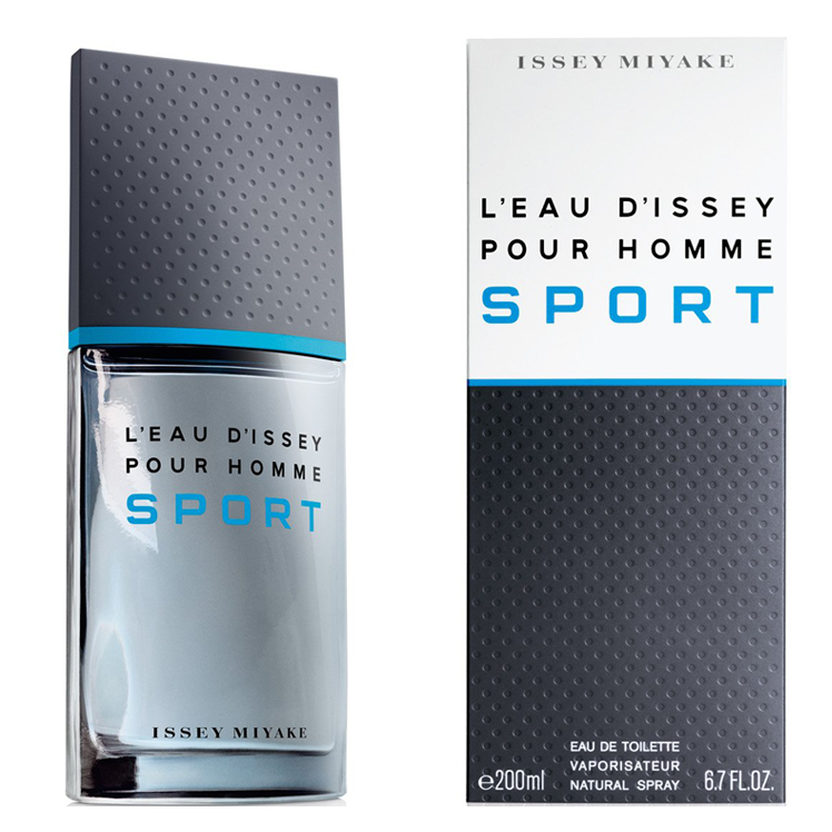0ac32c9e1a L'Eau d'Issey Sport by Issey Miyake 200ml EDT | Perfume NZ