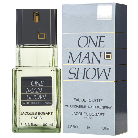 One Man Show by Jacques Bogart 100ml EDT