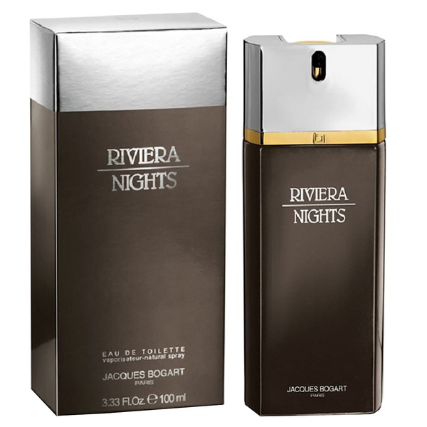Riviera Nights by Jacques Bogart 100ml EDT