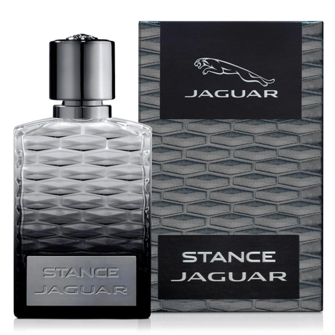 Jaguar Stance by Jaguar 100ml EDT for Men