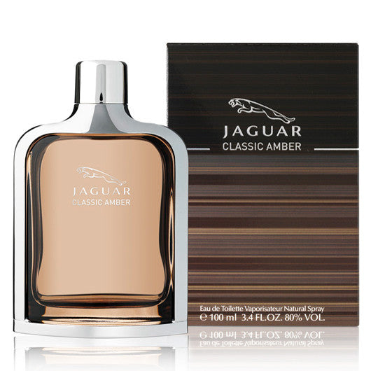 Jaguar Classic Amber by Jaguar 100ml EDT
