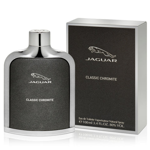 Jaguar Classic Chromite by Jaguar 100ml EDT
