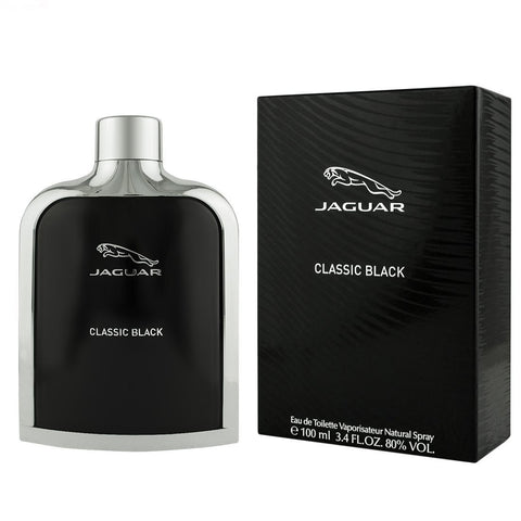 Jaguar Classic Black by Jaguar 100ml EDT