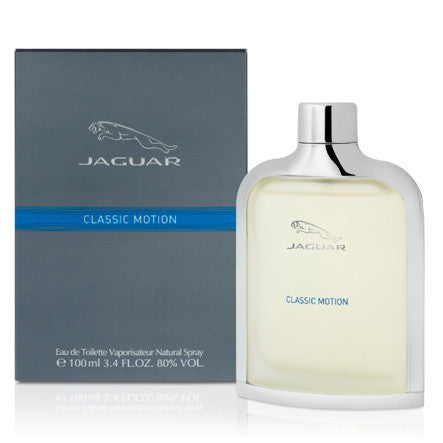 Jaguar Classic Motion by Jaguar 100ml EDT